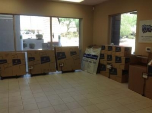 Life Storage - Scottsdale - North 116th Street - Photo 3