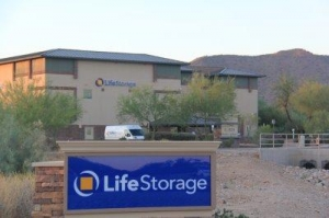 Life Storage - Scottsdale - North 116th Street - Photo 1
