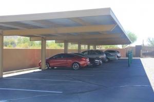 Image of Life Storage - Scottsdale - North Alma School Road Facility on 26520 North Alma School Road  in Scottsdale, AZ - View 3