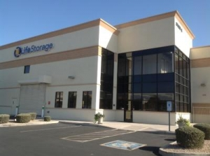Life Storage - Cave Creek - North Black Mountain Parkway - Photo 1