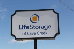 Life Storage - Cave Creek - East Cave Creek Road - Photo 2