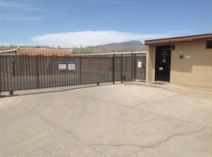 Life Storage - Cave Creek - East Cave Creek Road - Photo 4