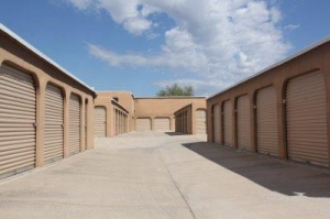 Life Storage - Cave Creek - East Cave Creek Road - Photo 5