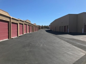 Image of Life Storage - Henderson - Atchley Drive Facility on 2402 Atchley Drive  in Henderson, NV - View 3