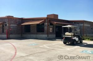 CubeSmart Self Storage - Carrollton - 2444 Luna Road
