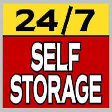 24/7 Self Storage - Northwood - 1064 1st New Hampshire Turnpike