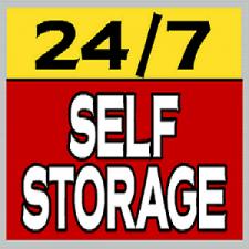 24/7 Self Storage