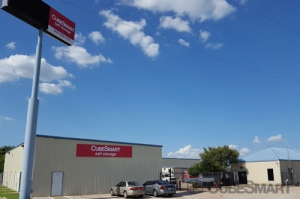 CubeSmart Self Storage - Corinth