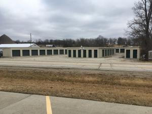A Ok Storage - Monticello