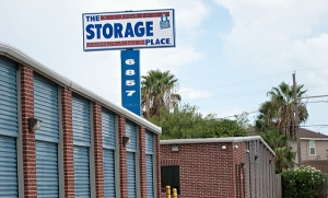 The Storage Place - Staples