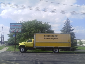 Picture of Southside Self Storage