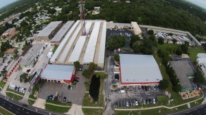 United Self Mini Storage - Countryside - Photo 1 & United Self Mini Storage - Countryside Palm Harbor | Low Rates ...