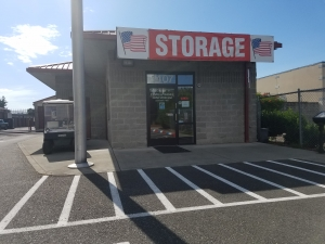 West Coast Self-Storage Kent