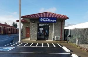 West Coast Self-Storage Kent