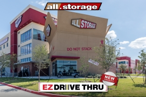 All Storage - Marine Creek @ Longhorn - 1401 Longhorn Road Facility at  1401 Longhorn Road, Fort Worth, TX