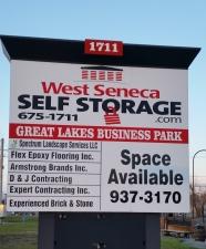West Seneca Self Storage
