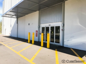 CubeSmart Self Storage - Jacksonville - 3211 San Pablo Road South - Photo 4