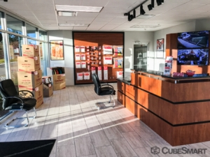 CubeSmart Self Storage - Jacksonville - 3211 San Pablo Road South - Photo 5
