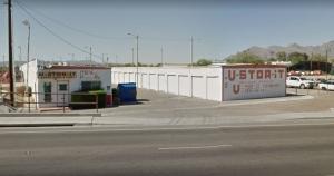 Trojan Storage of Tucson