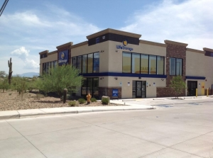 Life Storage - Tucson Facility at  121 West Orange Grove Road, Tucson, AZ