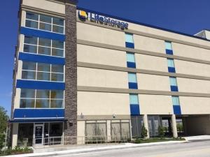 Life Storage - Tampa - West Kennedy Boulevard Facility at  1705 West Kennedy Boulevard, Tampa, FL