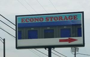 Econo Self Storage