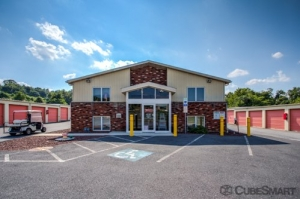 CubeSmart Self Storage - Harrisburg - 321 Milroy Rd Facility at  321 MILROY RD, HARRISBURG, PA