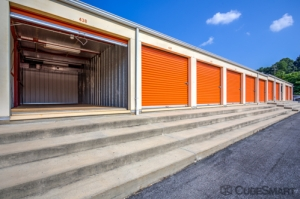 Image of CubeSmart Self Storage - Harrisburg - 321 Milroy Rd Facility on 321 MILROY RD  in HARRISBURG, PA - View 3