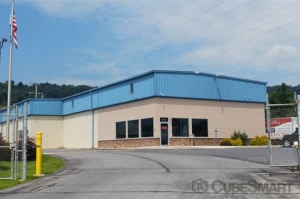 CubeSmart Self Storage - Harrisburg - 4401 N 6th St Facility at  4401 N 6th St, Harrisburg, PA