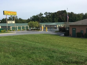 CubeSmart Self Storage - Harrisburg - 6325 Allentown Boulevard