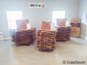 CubeSmart Self Storage - Bacliff - Photo 8