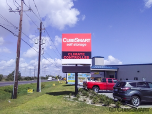CubeSmart Self Storage - Bacliff