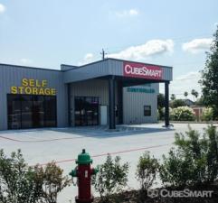 CubeSmart Self Storage - Pasadena - 1503 East Sam Houston Parkway South