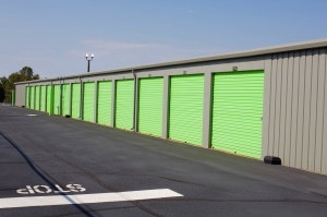A1 Self Storage - Spartanburg - 115 John Dodd Rd