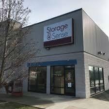 Storage Sense - Wayne Facility at  34333 Michigan Avenue, Wayne, MI