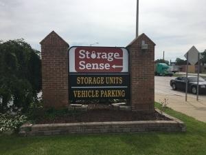 Storage Sense - Oak Park