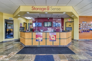 Storage Sense - Oak Park Facility at  15200 West 8 Mile Road, Oak Park, MI
