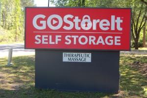 Go Store It - Maybank Facility at  3289 Maybank Highway, Johns Island, SC