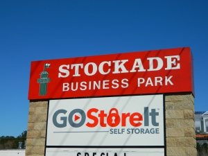 Go Store It - Okatie Facility at  5 Stockade Drive, Ridgeland, SC
