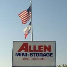 Allen Mini Storage - Angleton - 2600 South Velasco Street - Photo 3