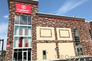 CubeSmart Self Storage - Worcester - 345 Shrewsbury Street