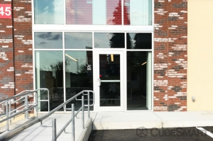 CubeSmart Self Storage - Worcester - 345 Shrewsbury Street - Photo 2