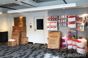 CubeSmart Self Storage - Worcester - 345 Shrewsbury Street - Photo 4
