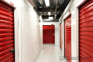 CubeSmart Self Storage - Worcester - 345 Shrewsbury Street - Photo 5