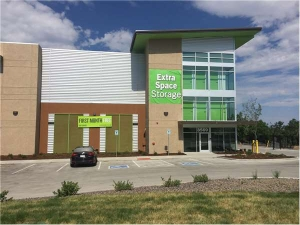 Extra Space Storage - Highlands Ranch - Poplar Way