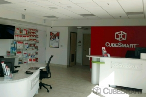 CubeSmart Self Storage - Austin - 9206 Anderson Mill Rd - Photo 2