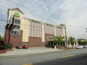 Life Storage - Atlanta - Decatur Street