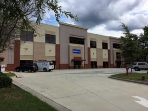 Life Storage - Marietta - Johnson Ferry Road