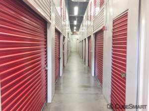 CubeSmart Self Storage - Boston - 420 Rutherford Ave - Photo 2