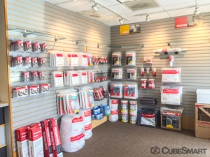 CubeSmart Self Storage - Boston - 420 Rutherford Ave - Photo 5